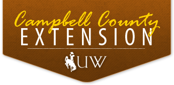 Campbell County - University of Wyoming Extension