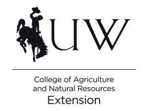 UW | College of Agriculture and Natural Resources Extension Vertical Display