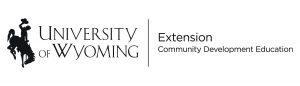 University of Wyonming | Extension | Community Development Education