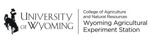 University of Wyoming | Wyoming Agricultural Experiment Station Horizontal