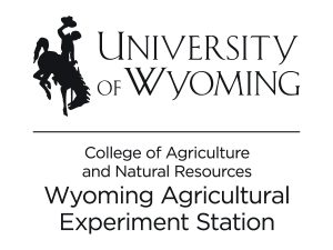 University of Wyoming | Wyoming Agricultural Experiment Station Vertical