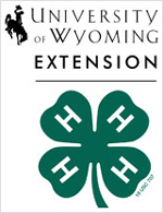 UW Extension and 4-H Logo