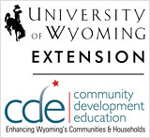 UW Extension and CDE Logo
