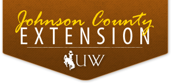 Johnson County - University of Wyoming Extension