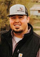 Bryce McKenzie