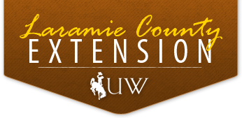 Laramie County - University of Wyoming Extension