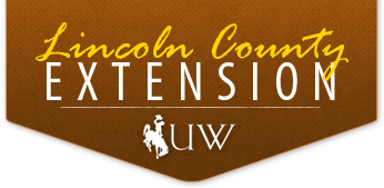 Lincoln County - University of Wyoming Extension