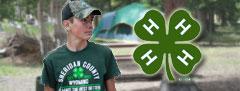 4-H/Youth Development