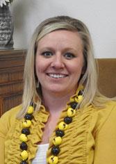 Stacy Buccholz