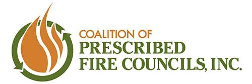 National Coalition of Prescribed Fire Councils, Inc Logo