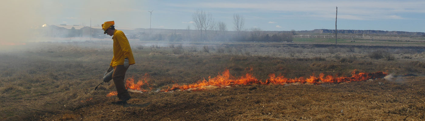 Wyoming Prescribed Fire Council